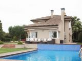 Belle villa à Can Teixido , 12 personnes