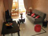 Appart 2 pièces - Terrasse & Piscine - MARRAKECH - Centre Ville