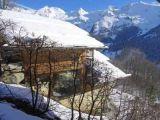 Ski Chalet in La Clusaz, Haute SavoieRhone Alps, France