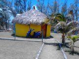La Paillote Créole - ile Rodrigues