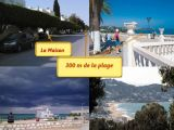 LOCATION VACANCES AU CV DE LA MARSA 200m PLAGE
