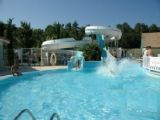 LOCATIONS DE MOBIL HOMES LANDES LUXE 2014 NEUF CPG 4**** PISCINES CHAUFFEES