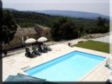 Location Provence - tout confort avec piscine